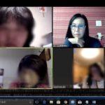 オンライン de グループ学習